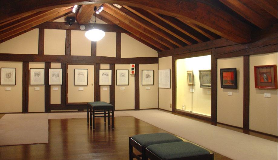 DEWAZAKURA ART MUSEUM