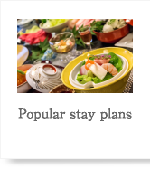 Popular stay plans